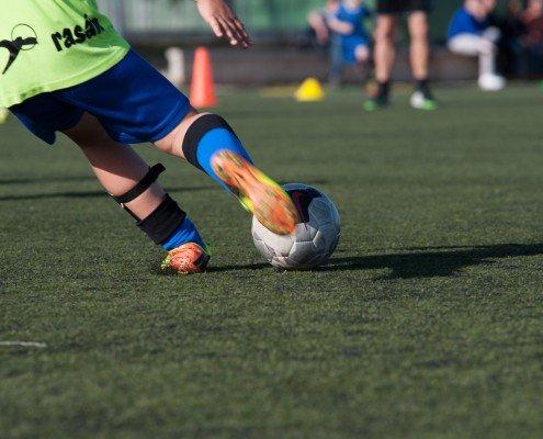 Deporte Infantil o Juvenil. ¿Rendimiento o Diversión